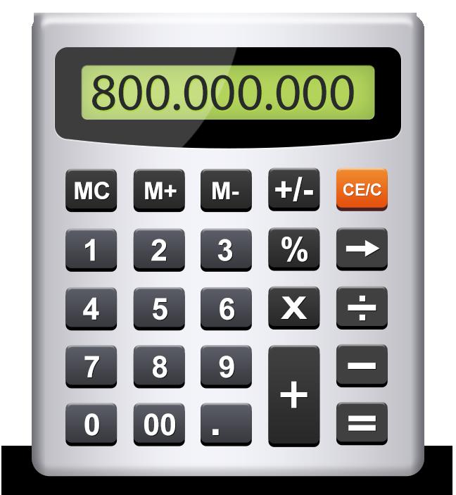 Schlüsseldienst Berechnung